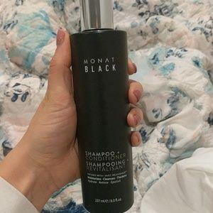 monat Accessories - Monat shampoo and conditioner plus men's 2 in 1